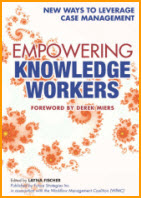 Empowering Knowledge Workers